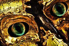 Der Marquis, oder doch das Phantom der Oper?