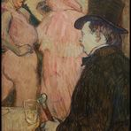 Der Maskenball (Henri de Toulouse-Lautrec)