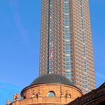 Der Messeturm