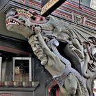 Der mit dem Drachen tanzt ...