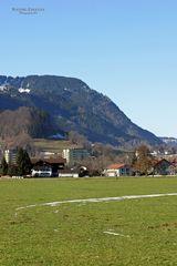 """*""""Der Mittag bei Blaichach & Immenstadt 1"""""""