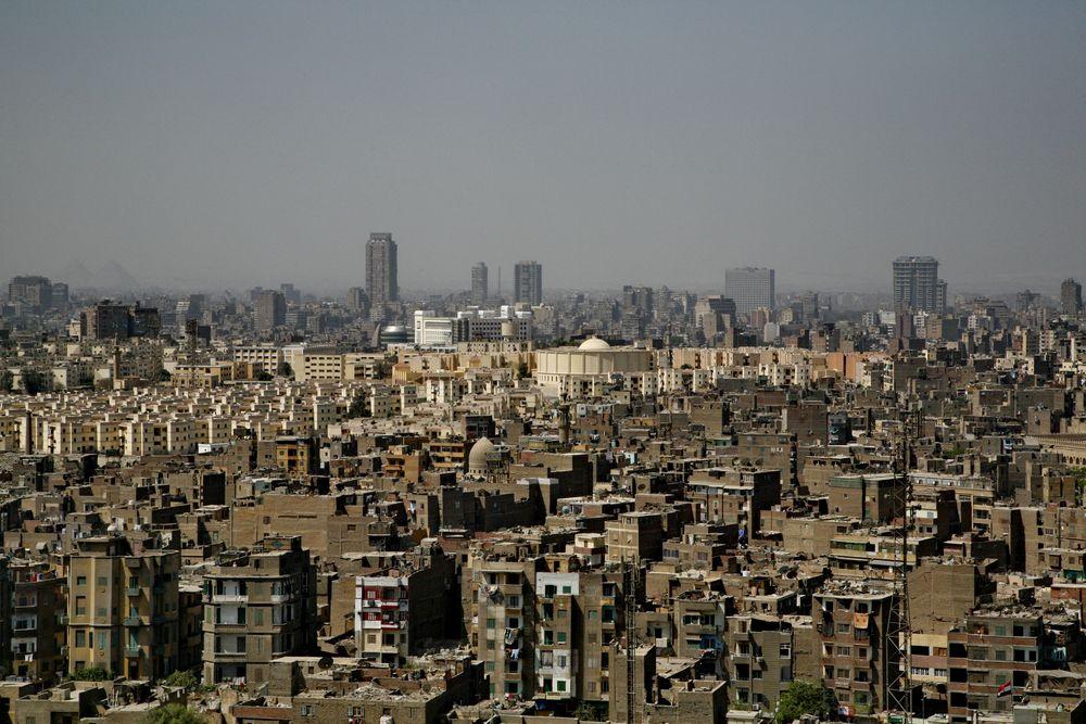 Neu Kairo