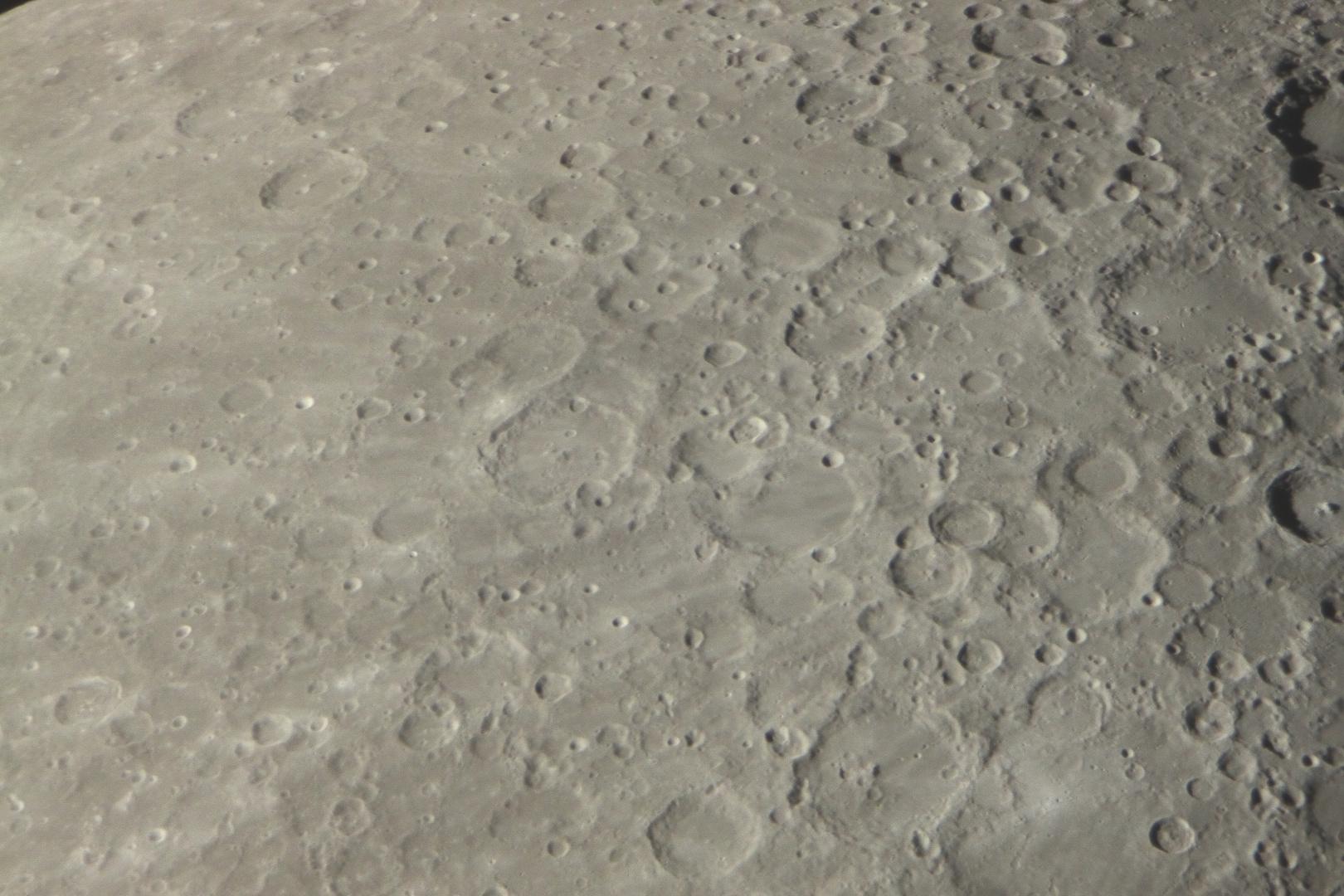 Der Mond 2011 Sternwarte Neumarkt,Opf