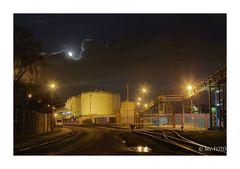 Der Mond von Gelsenkirchen