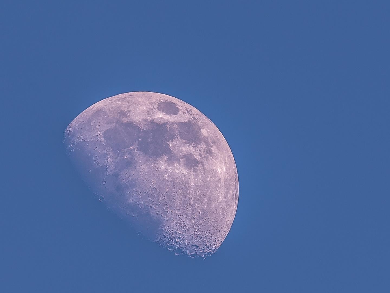 Der Mond Heute Paungger