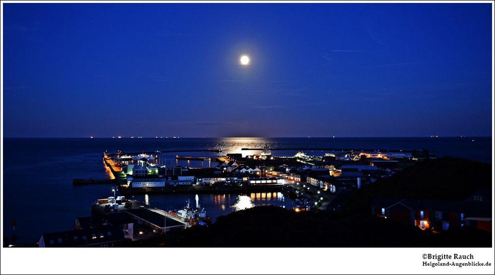 Der Mondschein