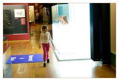 Der Museumsbesuch