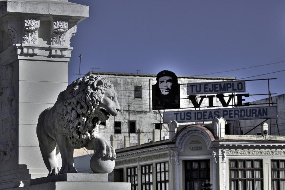 "Der Mythos ""Che Guevara"""