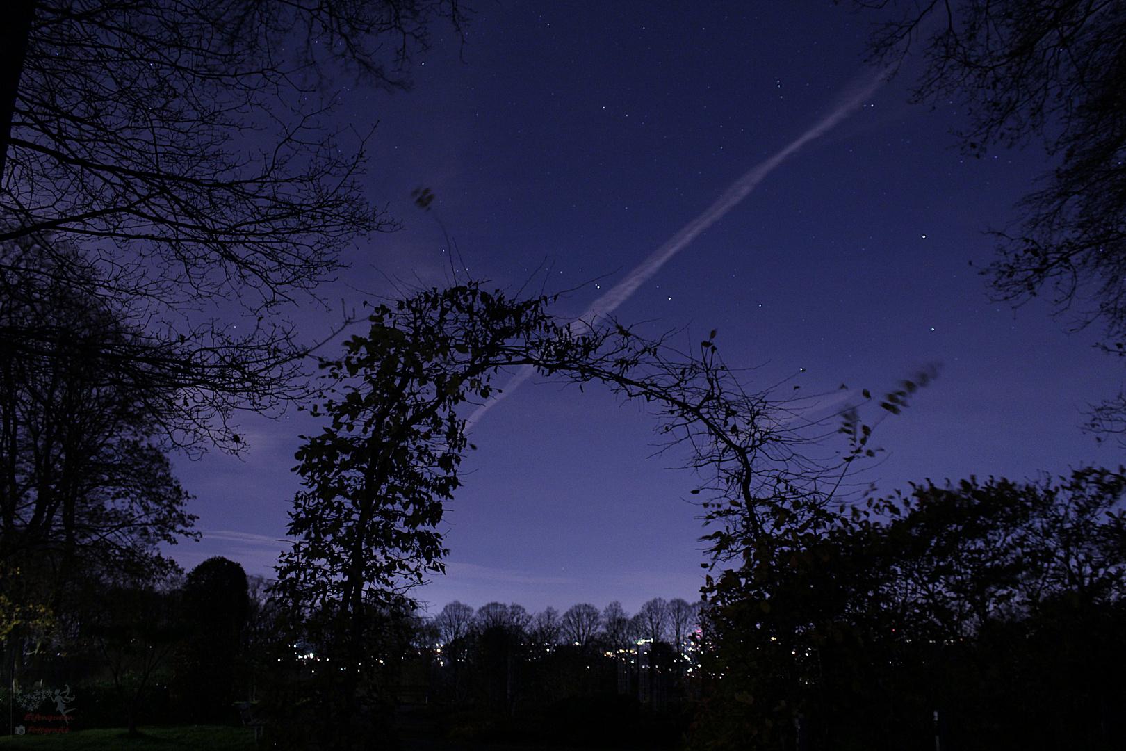 Der Nachthimmel
