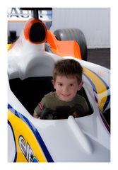 der nächste Formel1 Weltmeister?