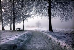 Der nächste Winter kommt bestimmt