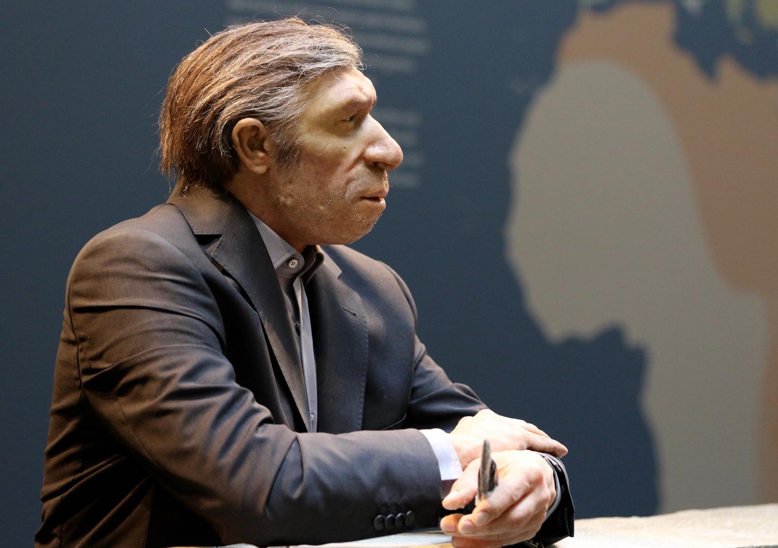 Neandertaler Heute