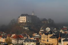 Der Nebel lichtet sich...