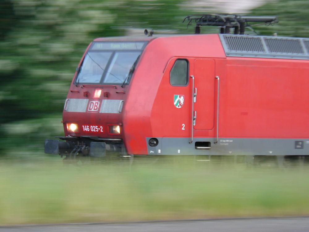 Der neue Nahverkehr in NRW