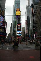 Der neue Times Square