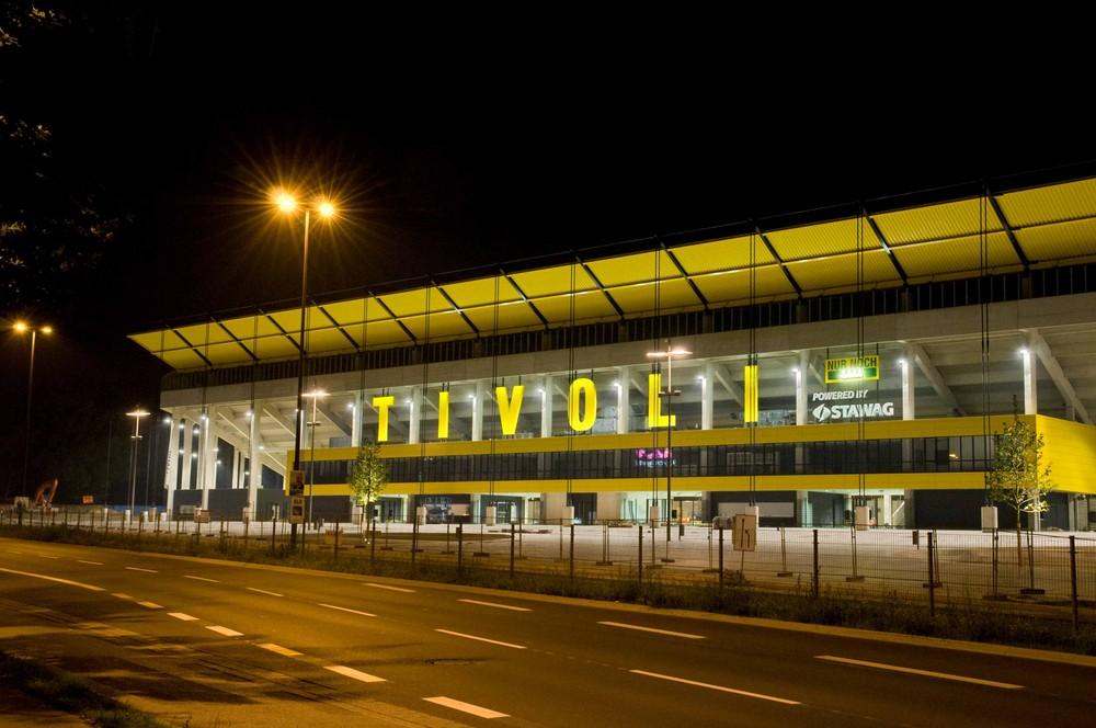 Tivoli Aachen