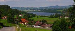 """""""Der Niedersonhofener See"""""""