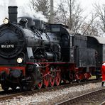Der Nikolaus kommt...