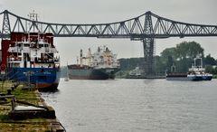 Der NOk,die meist befahrenste künstliche Schifffahrtstrasse der Welt