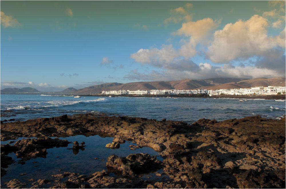 Der Norden von Lanzarote
