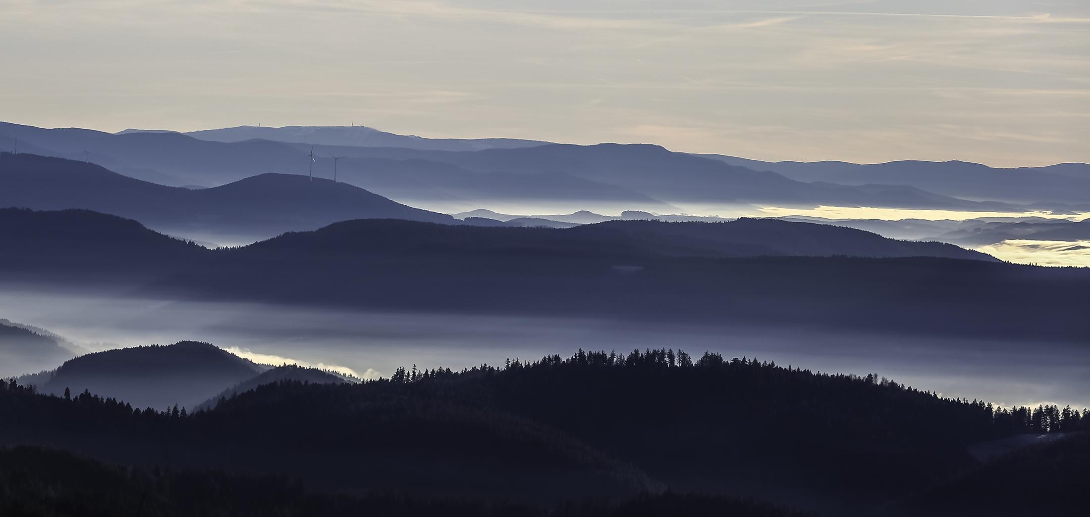 der Nordschwarzwald
