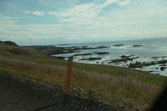 Der Nordwesten von Island