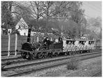 Der Nürnberger Adler- die erste Dampfeisenbahn Deutschlands