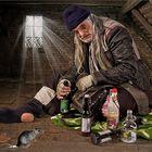 Der Obdachlose