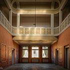 Der Oberlichtsaal