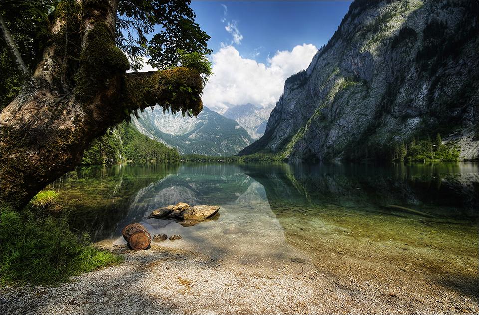 Der Obersee I
