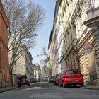 Der Ölberg - Zimmerstraße
