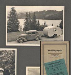 Der Opel Super 6