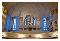 - Der Orgelspieler -