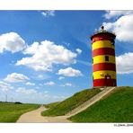 ~ Der Otto-Turm ~