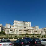 Der Parlamentspalast