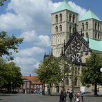 Der Paulusdom in Münster