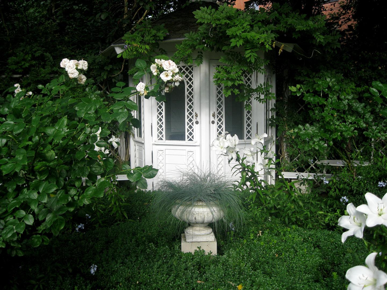 Der Pavillon