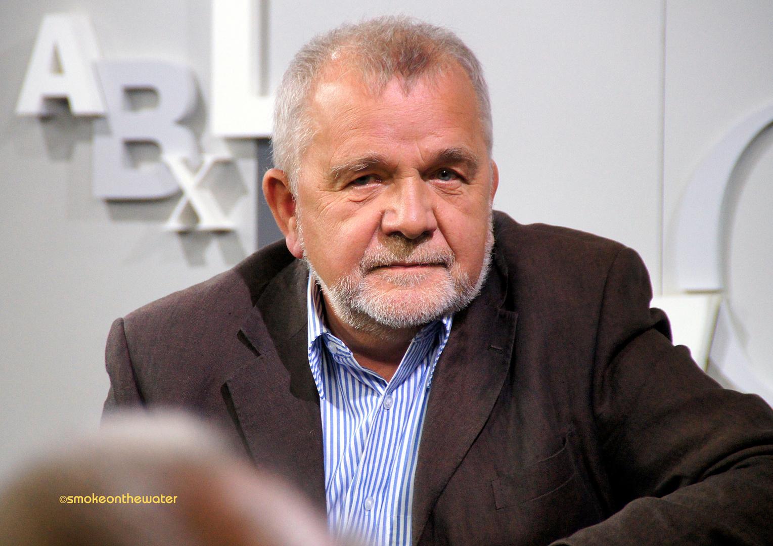 Der Philosoph Rüdiger Safranski
