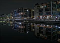 Der Phoenix-See in Dortmund ...