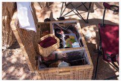 Der Picknickkorb