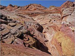 Der Pink Canyon