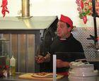 Der Pizzamann
