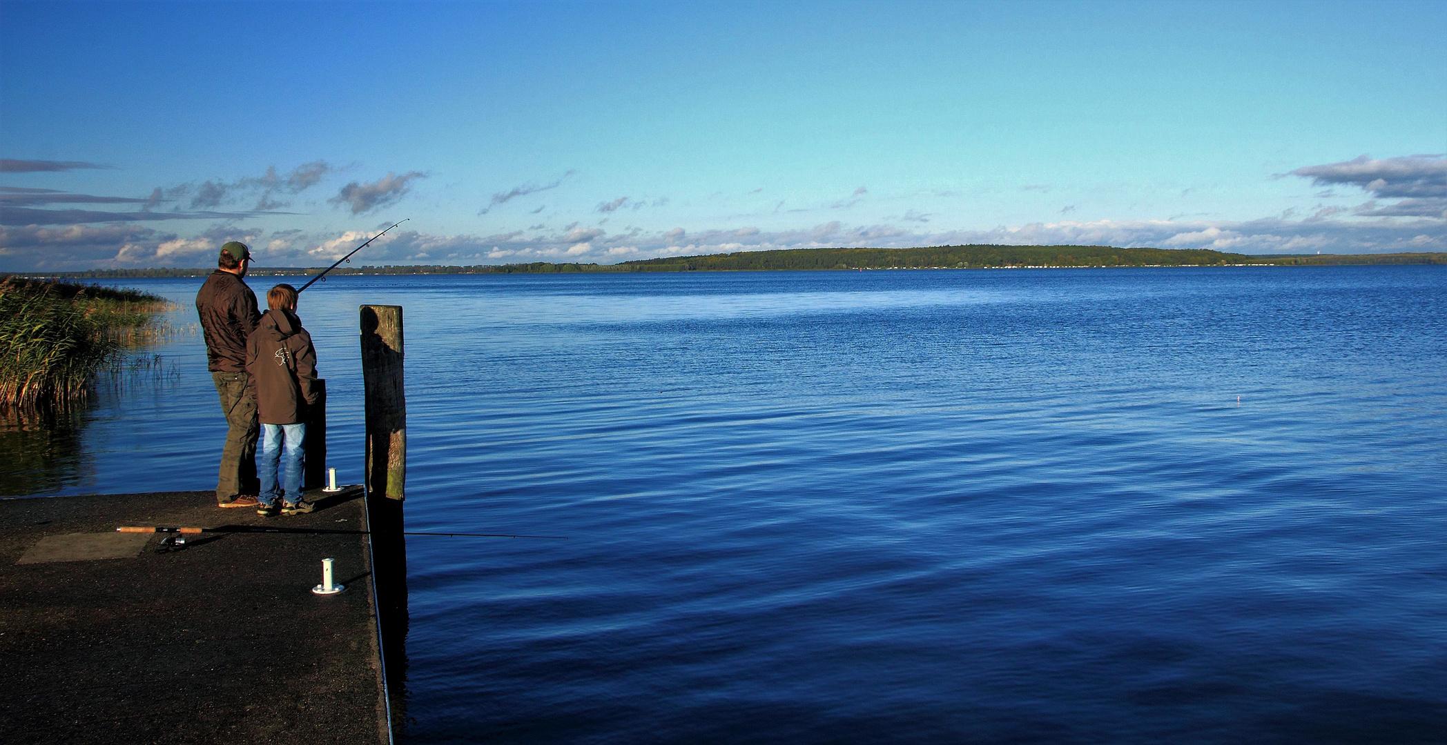 Der Plauer See