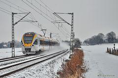 Der Polarexpress nach Dortmund (2)