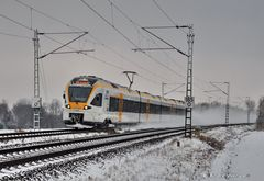 Der Polarexpress nach Dortmund