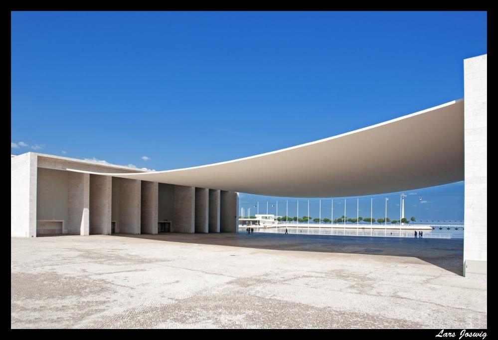Pavillon Architektur | Der Portugiesische Pavillon Foto Bild Architektur Lissabon
