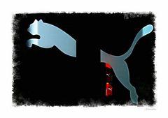 - der Puma-Sprung von Prag -