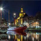 Der Ratsdelft in Emden