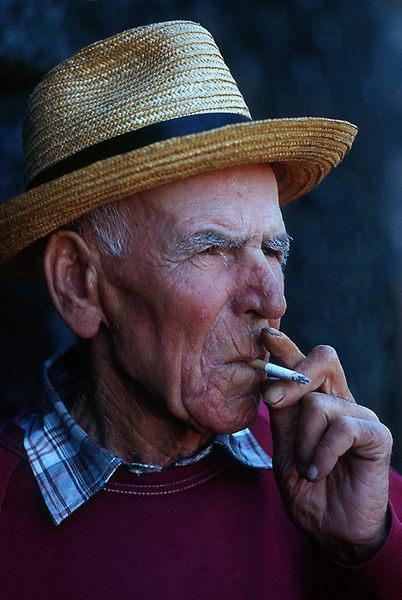 Der Raucher
