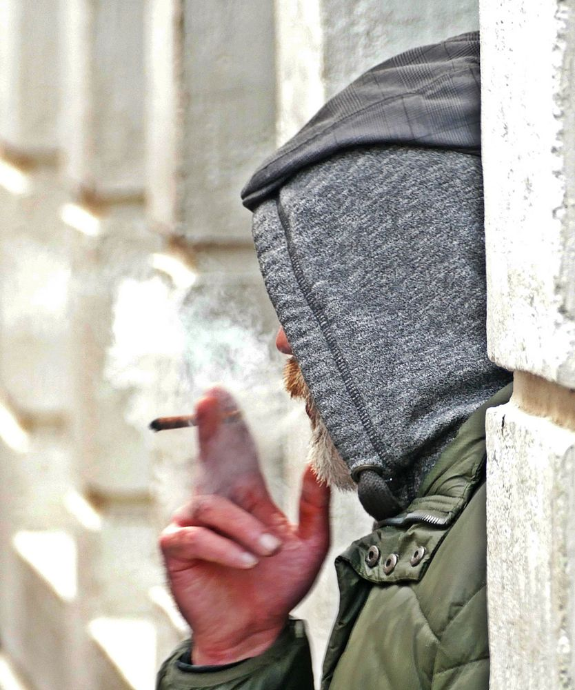 Raucher Fotos